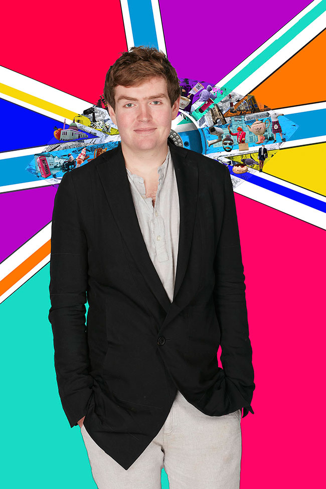 Big Brother 2017: Arthur Fulford reveals the REAL reason