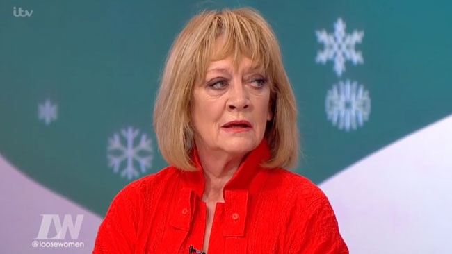 Ex Corrie Actress Amanda Barrie Tipped For Celeb Bb Celebrity Big Brother 21 Uk News Bbspy