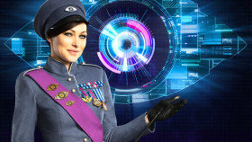 Big Brother 2014: Power Trip - Emma Willis