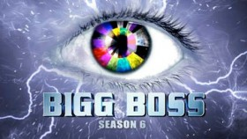 Bigg Boss (Big Brother India) logo