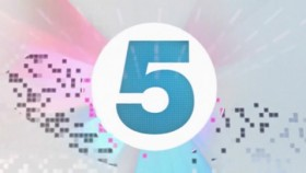 Channel 5 logo - Big Brother 2011