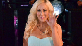 Celebrity Big Brother 12 Summer 2013 - Danielle Marr evicted