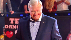 Celebrity Big Brother 12 summer 2013 launch show - Ron Atkinson
