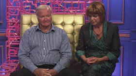 Celebrity Big Brother 12 summer 2013 - Ron Atkinson and Vicky Entwistle nominations twist
