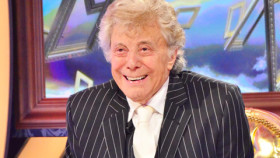 Celebrity Big Brother 2014 - Lionel Blair evicted