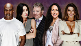 Celebrity Big Brother 2014 round two nominations - Evander Holyfield, Jasmine Waltz, Jim Davidson, Liz Jones, Luisa Zissman