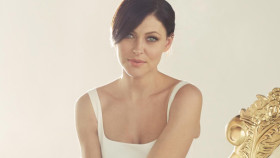 Celebrity Big Brother 2014 presenters - Emma Willis