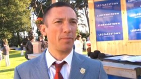 Frankie Dettori makes Celebrity Big Brother u-turn