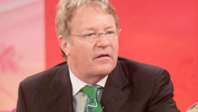 Jim Davidson reveals 'gay secret' ahead of CBB