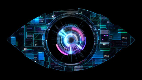 Big Brother 2014 eye logo