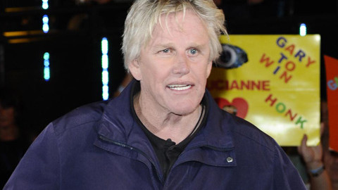 Celebrity Big Brother 14 summer 2014 final - Gary Busey crowned winner