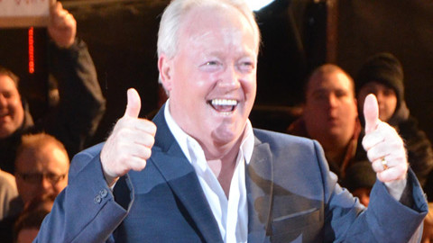 Celebrity Big Brother 2015 final - Keith Chegwin comes fourth
