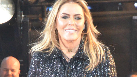 Celebrity Big Brother 2015 launch show: Patsy Kensit