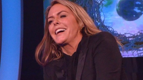 Celebrity Big Brother 2015: Patsy Kensit evicted