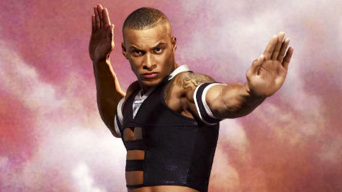 Gladiators' Tornado 'too famous' for Celeb BB