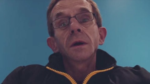 The Wealdstone Raider, Gordon Hill