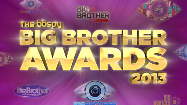 bbspy Big Brother Awards 2013