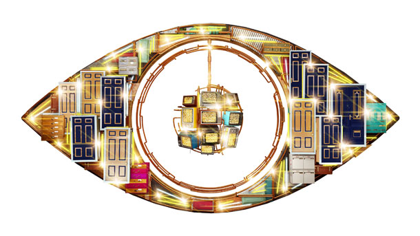 Celebrity Big Brother 12 2013 eye logo